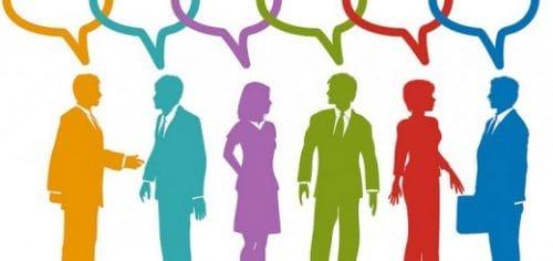 Kỹ năng giao tiếp - Bí quyết chinh phục đối phương