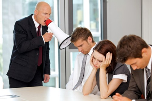 5 cách ứng phó với mâu thuẫn trong làm việc nhóm
