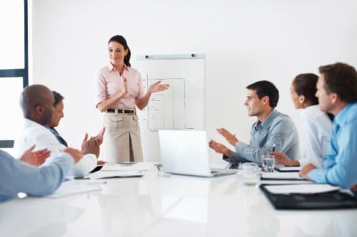 Làm thế nào để thuyết trình có được hiệu quả cao nhất?
