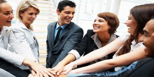 Những yếu tố cần thiết để nhóm làm việc hiệu quả