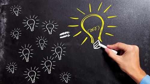 Bài tập giúp bạn rèn luyện kỹ năng tư duy hiệu quả