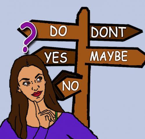 Hướng dẫn cách lựa chọn phương án tối ưu khi giải quyết vấn đề