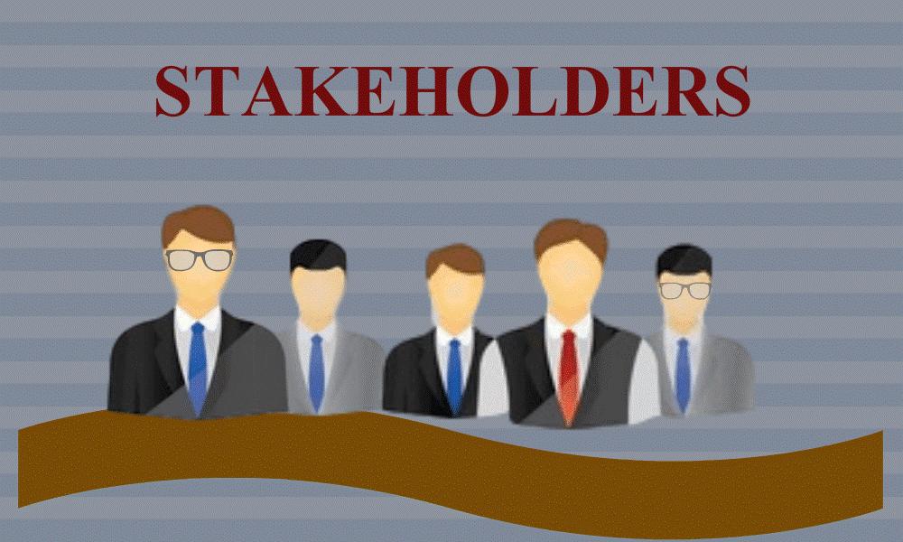 Stakeholders trong quản lý dự án