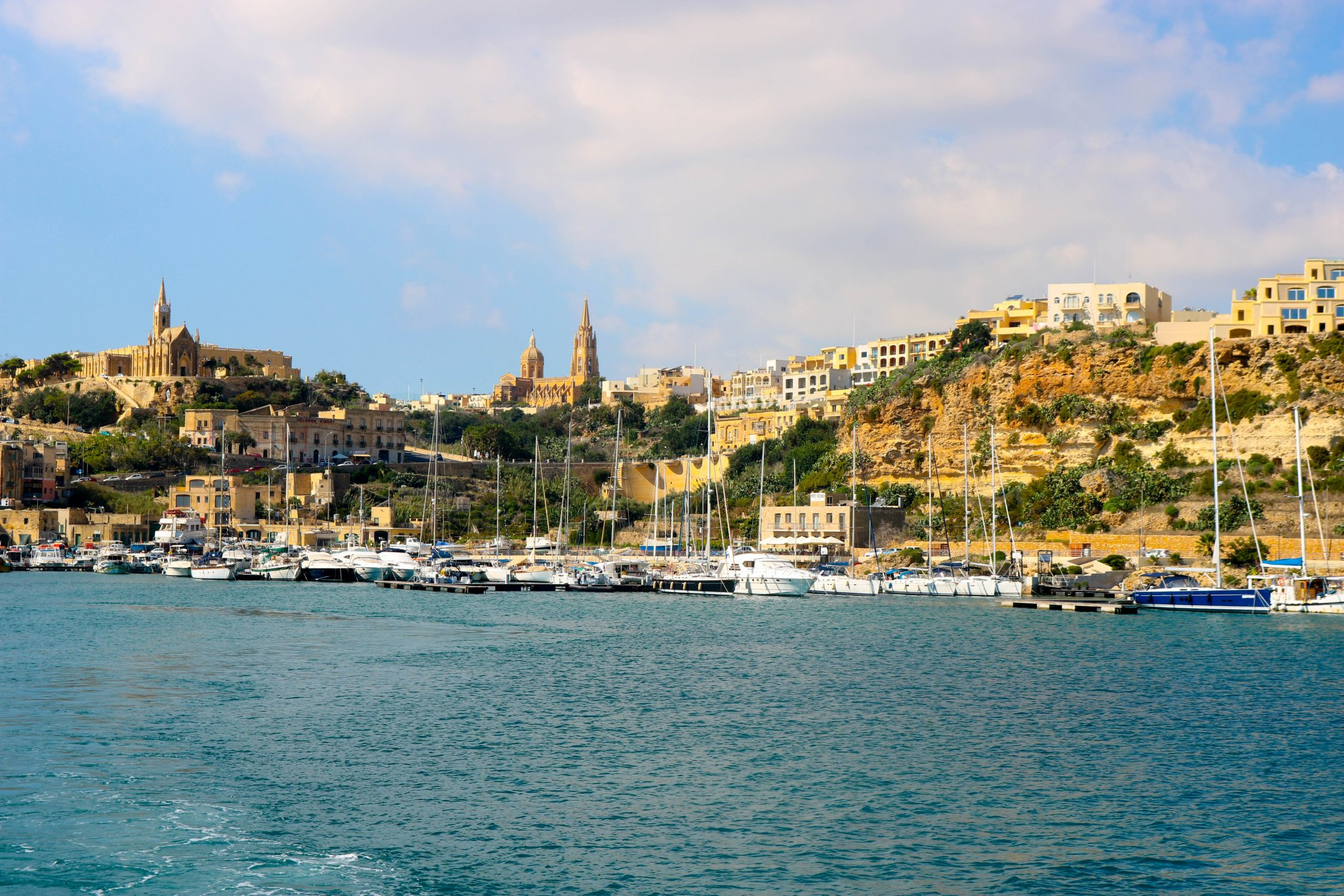 chương trình đầu tư malta - Đinh cư Châu Âu