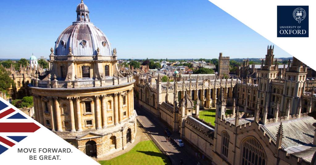 Học MBA ở Anh Quốc