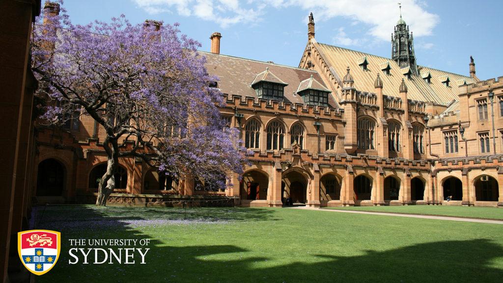 Học MBA ở Úc