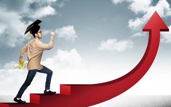 học MBA để làm gì? để thăng tiến
