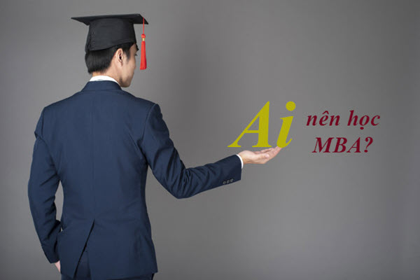 học MBA để làm gì? người học MBA