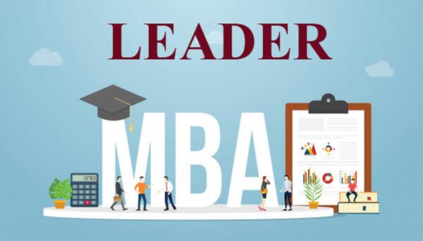 học MBA để làm gì? trở thành leader mba