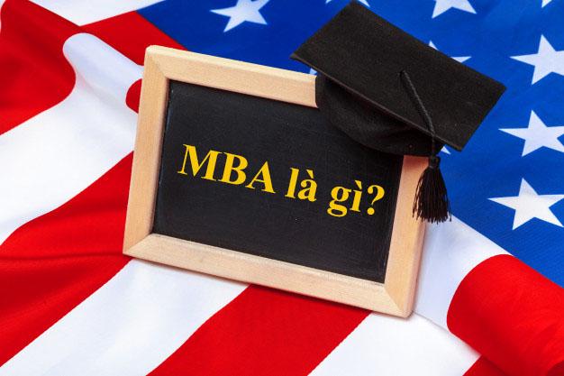 MBA là chương trình thạc sĩ quản trinh kinh doanh được nhiều người theo đuổi.