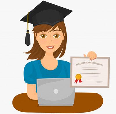 mba là gì và có thể học online không