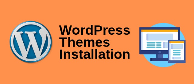 Cài đặt Theme cho Website
