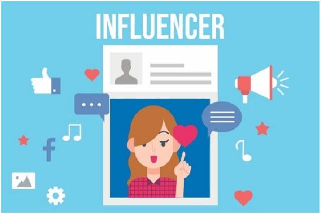 Nên làm việc như thế nào với Influencer