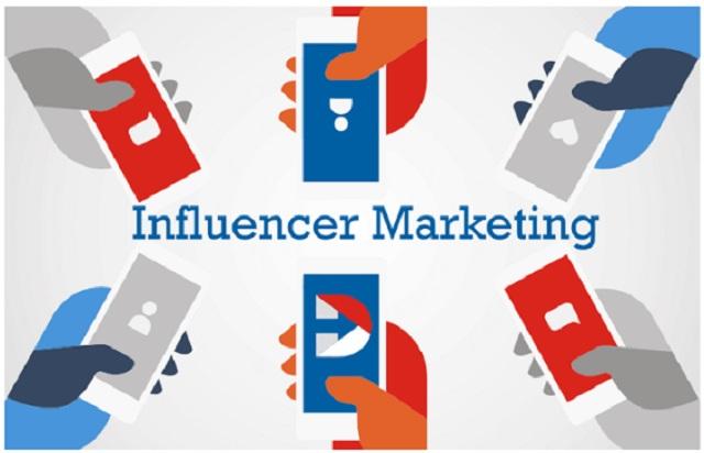 Influencer là gì?