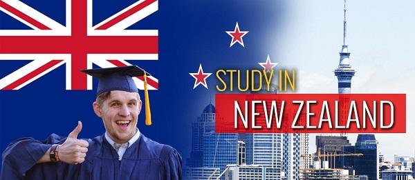 Du học New Zealand có cần chứng minh tái chính không