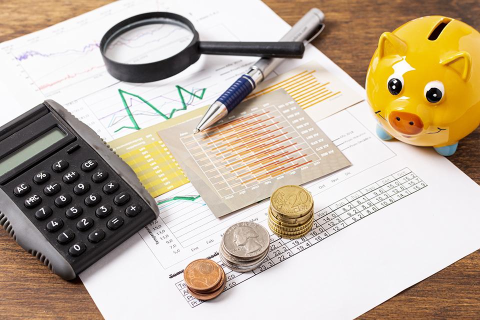lãi suất gửi tiết kiệm online