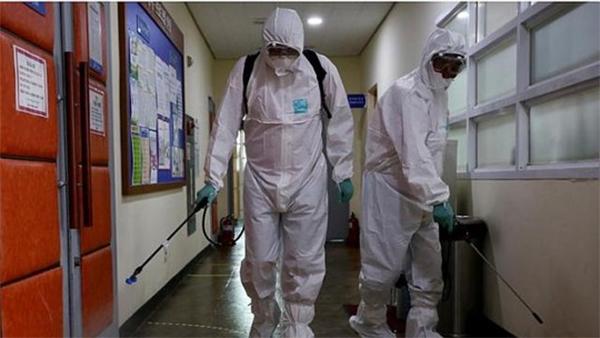 Phun hóa chất khử trùng có cần thiết? sử dụng hóa chất nào?