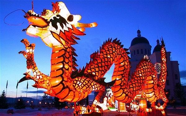 Trung Quốc là đất nước có nền văn hoá lớn và lâu đời